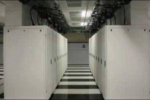 DC Deconstructed — Cisco's Raleigh Data Center