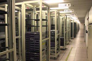 DC Deconstructed — Cisco's San Jose Data Center