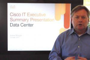 Cisco on Cisco – Data Center Update