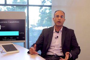 Agile Enterprise Architecture Increases IT Relevance