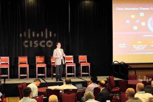 Data Center Day 2014 – Highlights