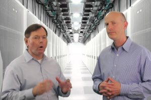 Integrated Infrastructure in the Data Center: a Chat with Cisco IT