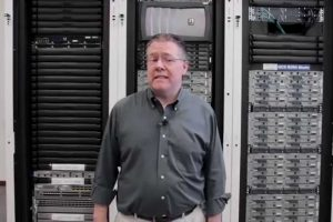 DC Deconstructed | Sounds of a Data Center
