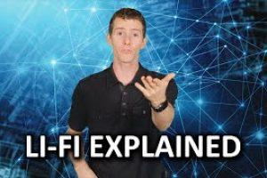 Li-Fi As Fast As Possible