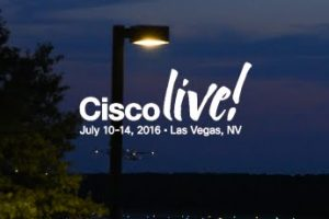 Cisco Live Las Vegas 2016 Pre-Event Video