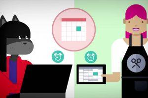 Introducing Microsoft Bookings