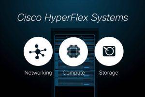 Introducing HyperFlex 1.8