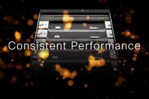 Introducing Cisco HyperFlex All Flash – Drop Hyperconvergence Into Top Gear
