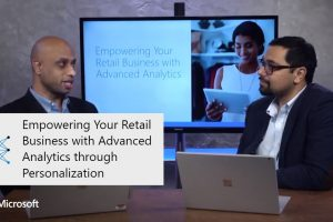 Empowering Your Retail Business with Advanced Analytics through Personalization