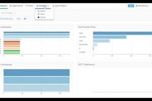 Demo: Cisco Tetration and Citrix