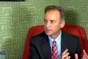 Fortinet CISO Philip Quade Interview with TAG Cyber Media | CyberSecurity Trends