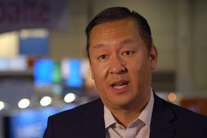 Fortinet's Jonathan Nguyen on Security in the Age of Digital Transformation | HIMSS 2017