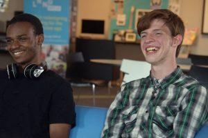 John Legend Surprises Students With Visit