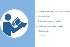 F5 and Cisco Network Assurance Engine (CNAE)