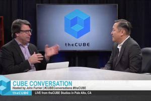 Jonathan Nguyen Duy on The CUBE | CyberSecurity Trends