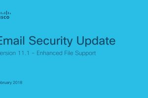 Email Security Enhanced File Type Support