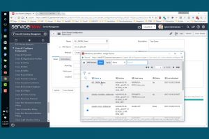 Demo: Component Configuration with ServiceNow and Cisco ACI Inventory Management