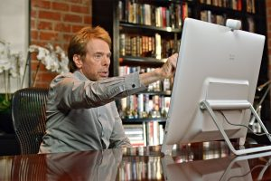 Jerry Bruckheimer Films Transforms Teams to Work Intuitively with Cisco Webex Teams