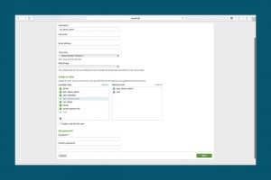 Demo: Cisco ACI and Splunk – Create Users and Roles