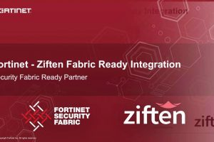 Fortinet Security Fabric and Ziften Demo