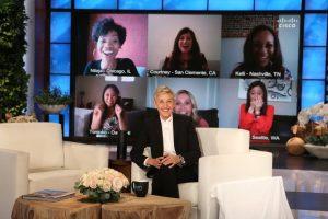The Ellen DeGeneres Show Brings Audiences Together with Cisco Collaboration