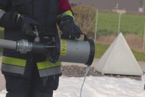 Austrian Firefighters Fight CyberFires with Cisco Firepower Firewalls