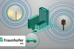 Optical Wireless Transmission – LiFi in a smart infrastructure