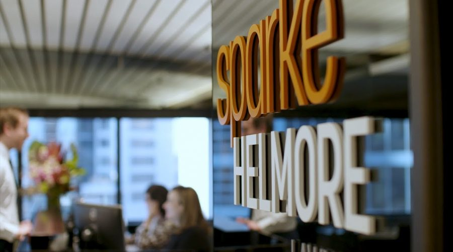 Sparke Helmore Lawyers uses Cisco technology to drive disruption