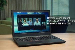 Cisco Webex Room Kit Mini via USB