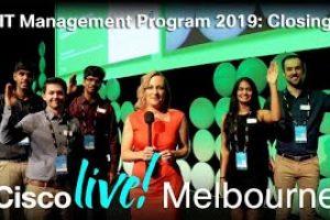ITM Program CLMEL Melbourne 2019 | Closing