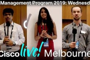 ITM Program CLMEL Melbourne 2019 | Wednesday
