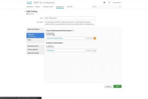 Cisco AMP For Endpoints Trial – Video 6