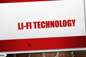 Li-Fi Technology Presentation