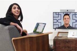 Meet the Cisco Webex Room Kit Mini