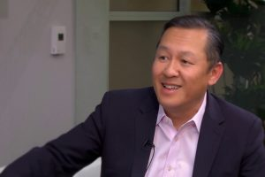 Jonathan Nguyen-Duy on the Evolving Role of the CISO | Cybersecurity