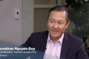 Jonathan Nguyen on Multi-cloud Environments and the CISO | Cybersecurity