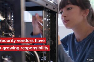 The Security Vendor's Role in Closing the Cybersecurity Skills Gap | Education and Training