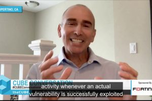 Tony G.'s Overview of Fortinet's Latest Threat Landscape Report | Threat Research