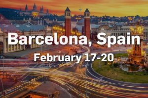 Accelerate 2020 Barcelona | Fortinet Accelerate 2020