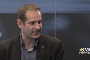 Fortinet's Derek Manky on Swarm-as-a-Service | Threat Intelligence