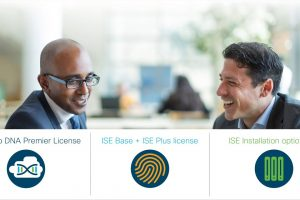 Get more from Cisco DNA Premier: Cisco Identity Services Engine