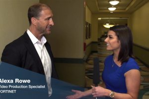 Interview with Jim Mazzio of World Wide Technology Inc. | Fortinet Accelerate 2019