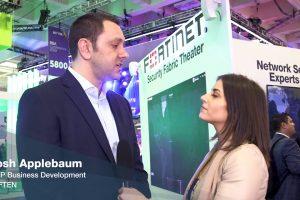 Interview with Josh Applebaum of Ziften | RSAC 2019