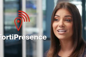 FortiPresence – Presence Analytics and Guest Interaction | Wireless Management