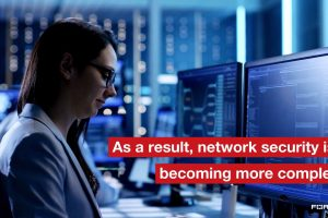 Network Complexity Creates Inefficiencies While Ratcheting Up Risks | Network Security