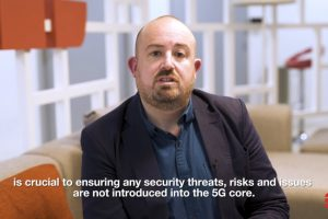 5G architecture and technologies and their impact on security