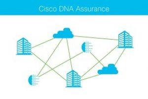 Cisco DNA Assurance demonstration