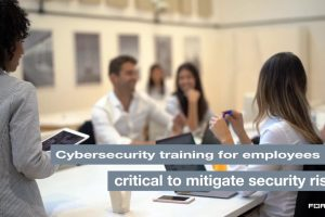 Creating a Cyber-Aware Workforce Using Non-Traditional Training Techniques | NCSAM