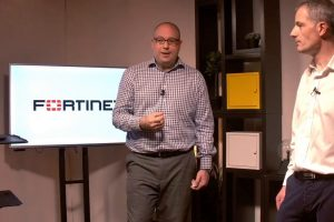 Fortinet & Microsoft Cloud Architects Discuss Native Azure Security Offerings