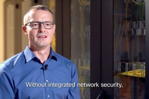 Cisco SD-Access keeps City of Pforzheim secure and agile